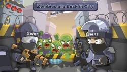 Zombie Boss Simulator screenshot 3/4