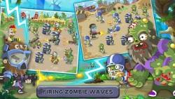 Zombie Boss Simulator screenshot 4/4