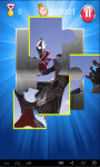 God Of Ultraman Theme Puzzle screenshot 3/5