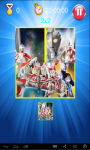 God Of Ultraman Theme Puzzle screenshot 4/5