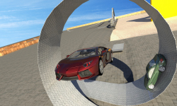 Racing Sports Car simulator screenshot 4/5