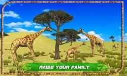 Ultimate Giraffe Simulator screenshot 2/3