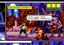 comic zone original screenshot 1/1