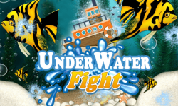 UNDER WATER Fight screenshot 1/1