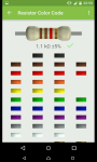 ElectroAndroid screenshot 2/6