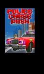 Police Chase Dash Freee screenshot 1/1
