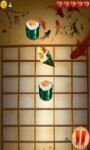 Sushi ninja revenge screenshot 3/6