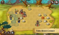 Braveland total screenshot 1/5