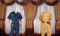 Police photo HD suit  screenshot 3/4