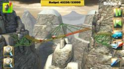 Bridge Constructor  rare screenshot 1/5