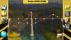Bridge Constructor  rare screenshot 4/5
