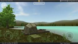 Carp Fishing Simulator base screenshot 2/6