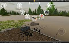 Carp Fishing Simulator base screenshot 4/6