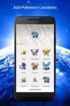 Fake GPS Location Pokemon GO screenshot 1/2