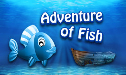 Adventure Of Fish screenshot 1/4