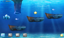Adventure Of Fish screenshot 2/4