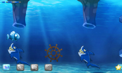 Adventure Of Fish screenshot 3/4