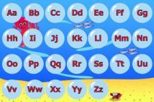 Juf Jannie  letters flitsen alternate screenshot 1/4