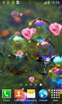 Bubble Live Wallpapers screenshot 6/6