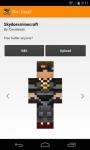 Minecraft Skin Studio safe screenshot 5/6