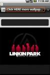 Linkin Park Band Wallpapers screenshot 1/2