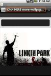 Linkin Park Band Wallpapers screenshot 2/2