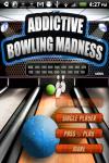 Addictive Bowling Madness Gold Android screenshot 1/5