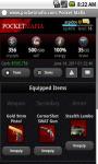 PocketMafia screenshot 3/3