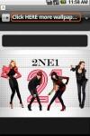 2ne1 Korean Wallpapers screenshot 1/2