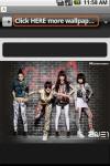 2ne1 Korean Wallpapers screenshot 2/2