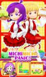 Michi Michi Panic screenshot 1/4