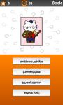 All Hello Kitty Characters Quiz screenshot 4/6