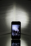 All-in-1 Flashlight for iPhone 4 (Lite) screenshot 1/1