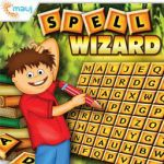 Spell Wizard Free screenshot 1/2