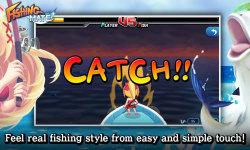 Fishing Mates screenshot 2/4