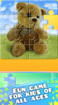 Animal Jigsaw Puzzles for Kids screenshot 5/5
