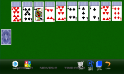 Solitaire Card Games HD - 4 in 1 screenshot 4/6
