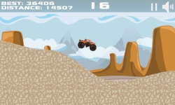 Mountain Offroad Racing screenshot 2/2
