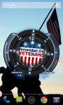 Veterans Day Tribute 2013 Live Wallpaper screenshot 1/3