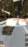 Speed Tesla Tank screenshot 1/6