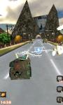 Speed Tesla Tank screenshot 3/6