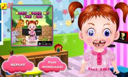 Baby Emma At The Dentist screenshot 4/4