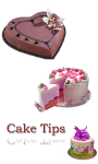Cake Tips screenshot 1/1