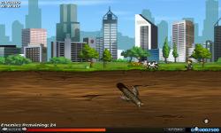 Effing Worms 2 screenshot 3/3