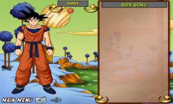 Dragonball 2 screenshot 4/6