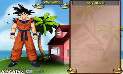 Dragonball 2 screenshot 6/6