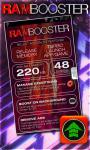 RAM Booster Turbo Launch screenshot 1/4