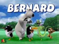 Bernard Bear Exclusive HD Wallpaper screenshot 3/6