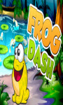 Frog Dash – Free screenshot 1/6