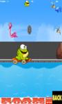 Frog Dash – Free screenshot 2/6